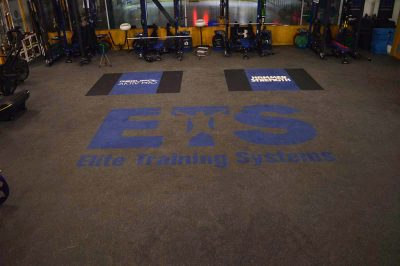 Elite Training Systems - Ultra Pro Rubber